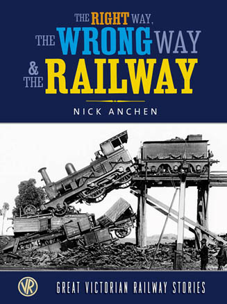 The Right the Wrong Way and the Railway